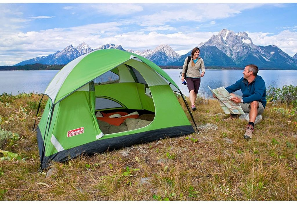 Please continue to read on to understand more regarding the advantages of owning the best 2 person tent. & Best 2 Person Tent Reviews - Two Man Tents - Tents Zone