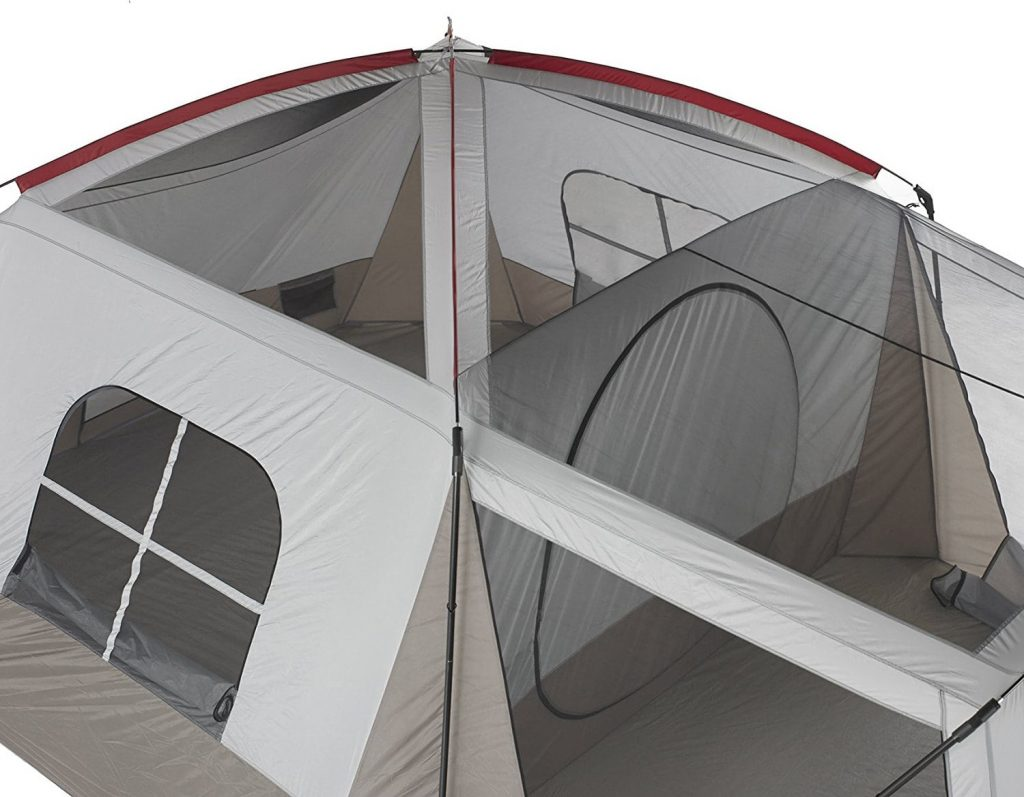 Get The Best 8 Person Tent ... & Best 8 Person Tent Reviews - 8 Man Tents - Tents Zone
