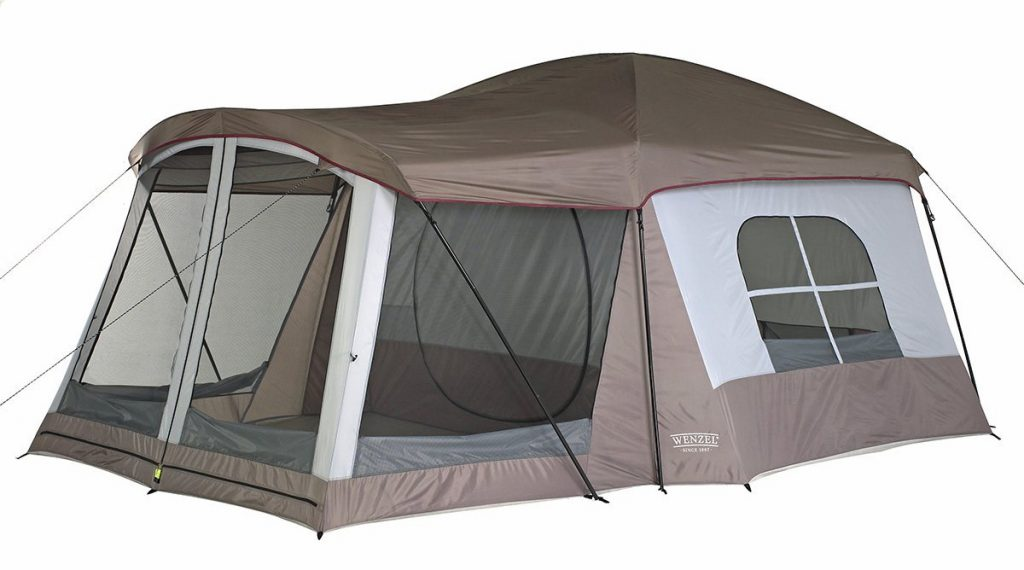 Buying 8 Person Tent ...  sc 1 st  Tents & Best 8 Person Tent Reviews - 8 Man Tents - Tents Zone