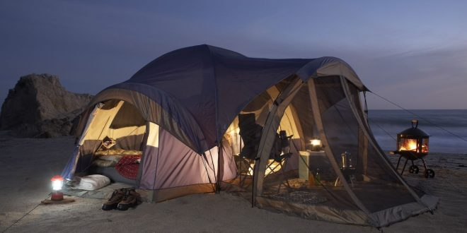 Best Family Tent Sustainable to Weather