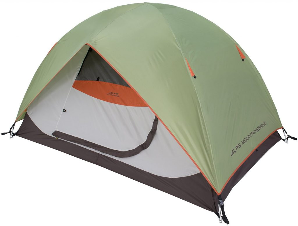 ALPS Mountaineering Meramac 2 Person Backpacking Tent