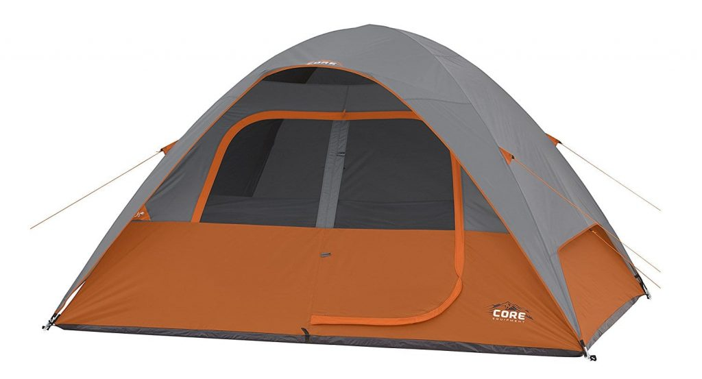 Core 6 Person Dome Tent Review