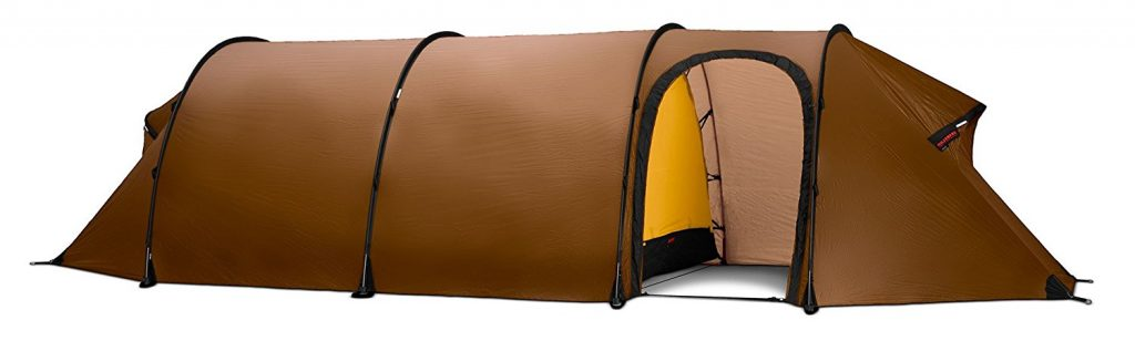 Hilleberg Keron 4 GT, 4-person Mountaineering Tent