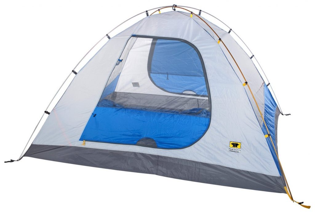 Mountainsmith Genesee 4 Person 3 Season Tent Review - Best 4 Man Tent