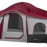 Ozark Trail 10 Person 3 Room XL Family Tent Review  sc 1 st  Tents & Wenzel 8 Person Klondike Tent - 8 Person Tents - Tents Zone