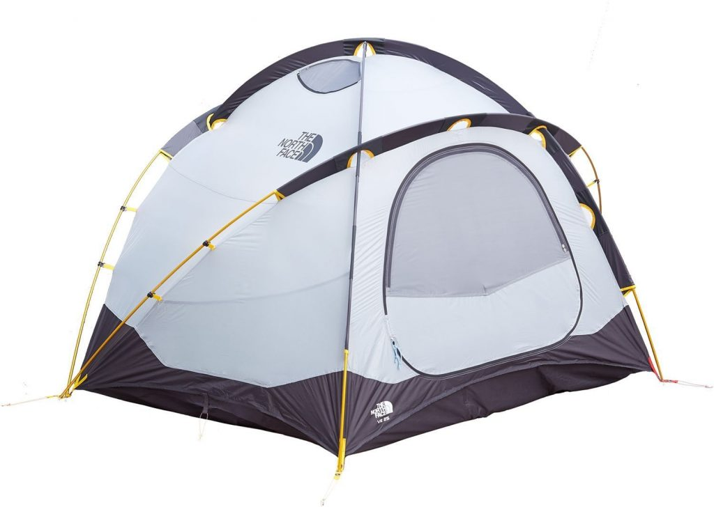 The North Face VE 25 3 Person Tent
