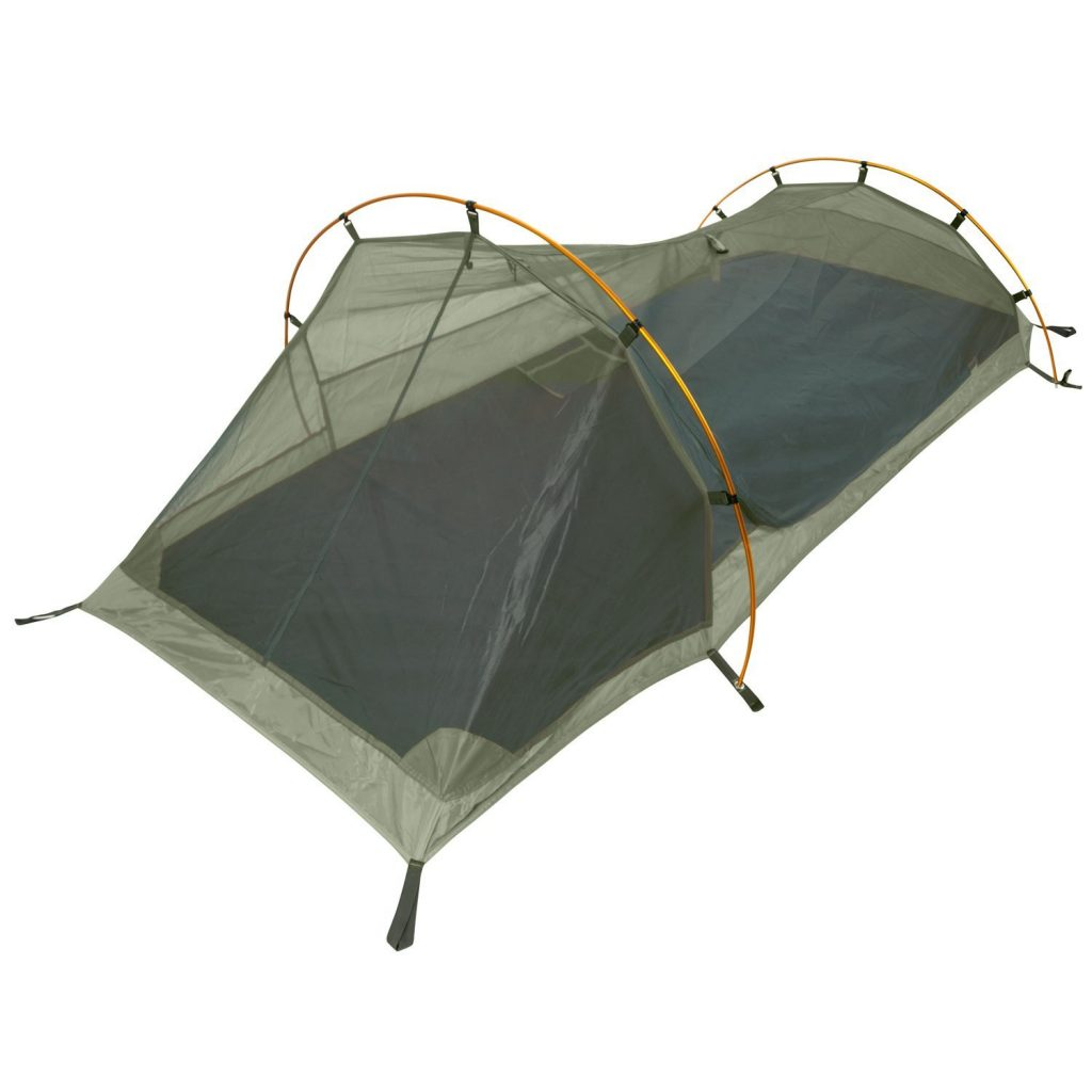 Winterial Single Person Tent, Personal Bivy Tent. Lightweight Backpacking Tent Review