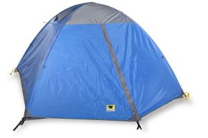 Mountainsmith Genesee 4 Person 3 Season Tent Waterproof
