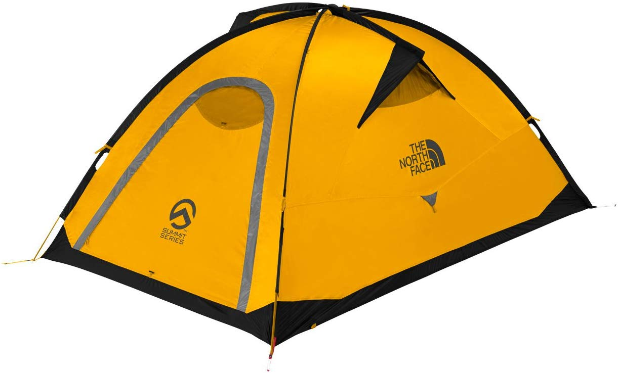 The North Face Assault 3 Ultralight tent