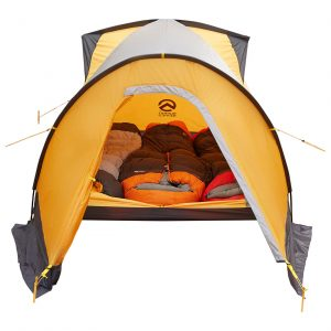 The North Face Assault 3 Ultralight Tent Summit Series