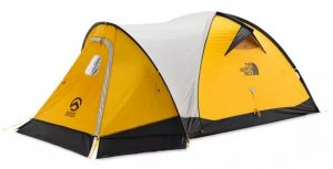 The North Face Assault 3 Summit Series - Ultralight Tent Review