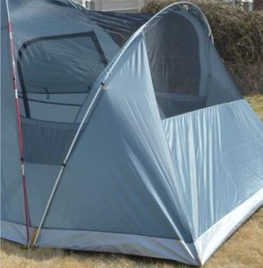 NTK Laredo GT 8 to 9 Person Tent